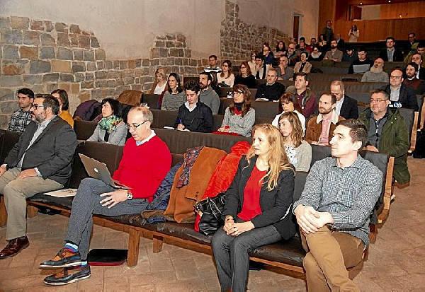 El Ayuntamiento repetirá el programa Smart Iruña Lab